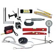 Инструмент и приборы измерительные