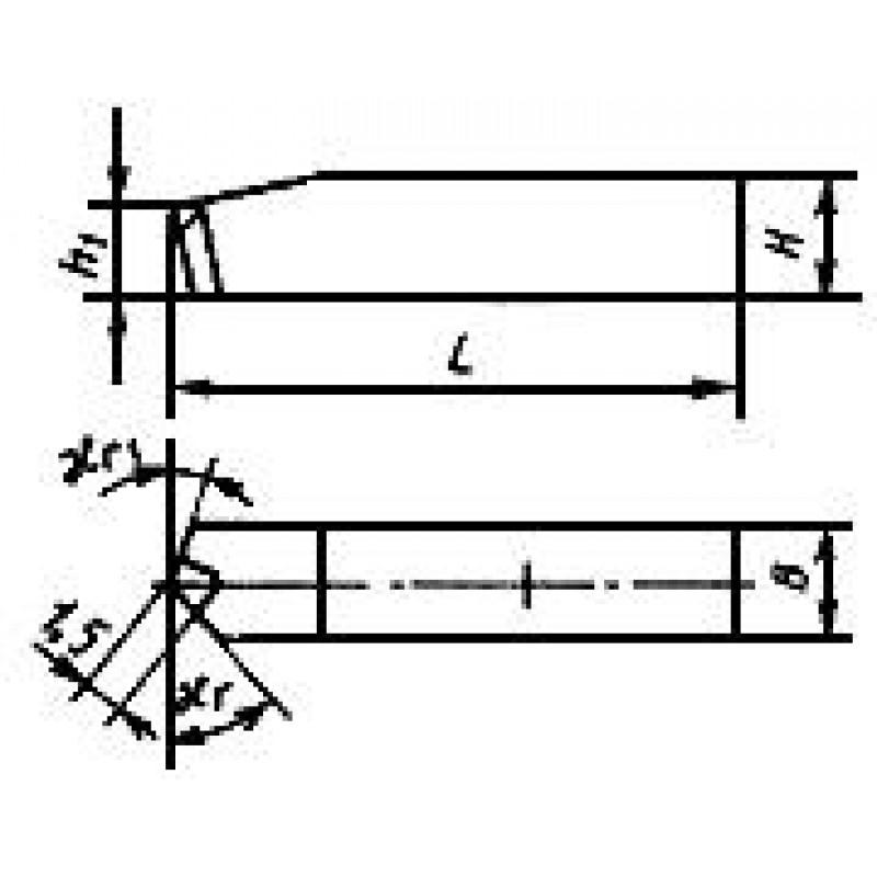 thumb Вставка 2014-0161 30/30 ГОСТ Р 50302