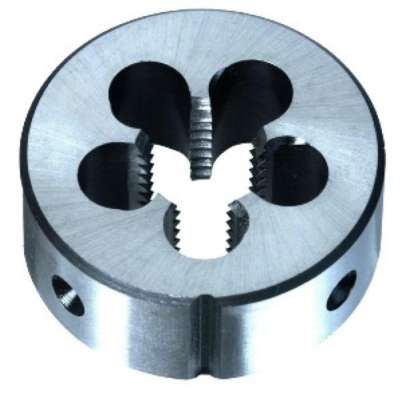 thumb Плашка правая 9650-1403 для нарезания метрической резьбы М1,8х0,35 ГОСТ 9740