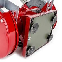 Станок точильный настольный с двумя шлифкругами 120 Вт, 2950 об/мин, 150х16х12,7 мм INTERTOOL DT-080_1