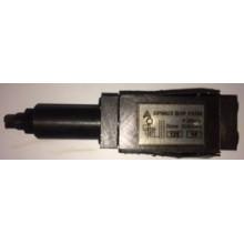 Гидроклапан редукционный модульный КРМ 6/3 В1р  Рном=32МРа, 12,5 л/мин