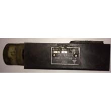 Клапан давления КЕ-321-С6/20 20 МРа 6,3 л/мин