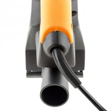 Шлифмашина вибрационная STORM, 200 Вт, 10000 ход/мин, бумага 240x90 мм INTERTOOL WT-0520 Intertool_4