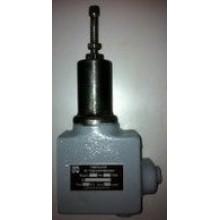 Клапан давления ВГ 66-34М 10 МРа 125 л/мин