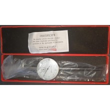 Индикатор часового типа ИЧ-50 кл.1 без ушка SHAN 514D-088