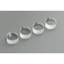 Пластина  плоскопараллельная стекляная ПМ-40  к-кт из 4-х штук