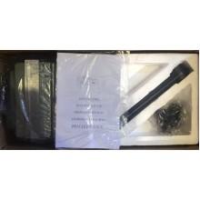 Тиски станочные с ручным приводом 160 7200-0215 КНР_1