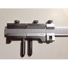 Штангенциркуль разметочный ШЦР-II-250-0,05