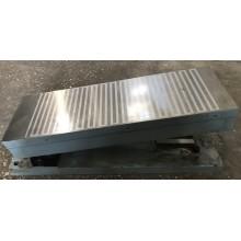 Плита магнитная 200х630 синусная модель 3Д722.417 Чита