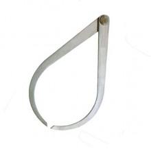 Кронциркуль для наружных измерений  125_5