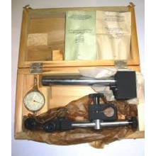 Штатив магнитный ШМ-II Н 250 ГОСТ 10197 СССР