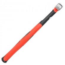 Молоток 200 г, ручка из фибергласса INTERTOOL HT-0202 Intertool_5