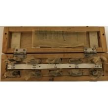 Кольца установочные для проверки нутромеров модель 104 6-10 Калибр