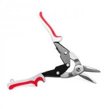 Ножницы по металлу 250 мм прямые INTERTOOL HT-0177 Intertool_1