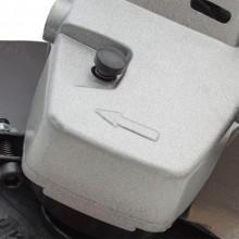 Шлифмашина угловая 1650 Вт, 8000 об/мин, диаметр круга 180 мм, фиксатор INTERTOOL DT-0218 Intertool_4