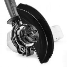 Шлифмашина угловая 710 Вт, 12000 об/мин, диаметр круга 125 мм INTERTOOL DT-0266 Intertool_7