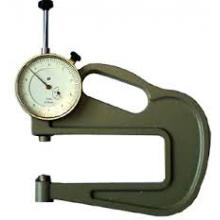 Толщиномер индикаторный ТР 50-400 0-50мм ТУ 25.06.1828-77 СССР