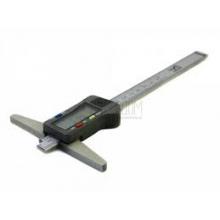 Штангенглубиномер цифровой ШГЦ 200 0.01 Griff