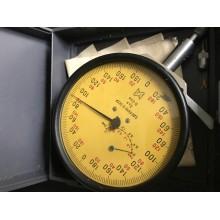 Индикатор многообор. 2МИГ ЛИЗ ГОСТ 9696 мод. 05102