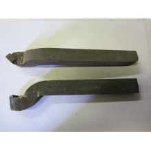 Резец строгальный проходной упорный отогнутый 20х16 ГОСТ 18891-73 Т15К6