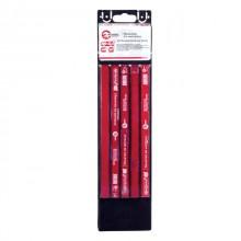 Полотно ножовочное по металлу 300x12,5x0,62, 24T, M2 Bimetal INTERTOOL HT-3021 Intertool_2