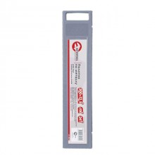 Полотно ножовочное по металлу 300x12,5x0,62, 24T, 65 Mn High Carbon INTERTOOL HT-3022 Intertool_1