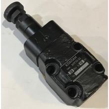 Клапан предохранительный Г 52-16 3-5 МРа 5 л/мин