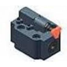 Клапан предохранительный МКП 10-20-2-11 20МПа 40 л/мин