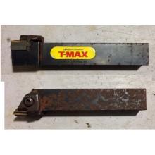 Резец контурный CKJNR 2525 M16 08116-190610-136 SANDVIK T-MAX