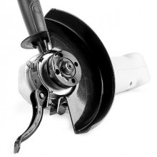 Шлифмашина угловая 710 Вт, 12000 об/мин, диаметр круга 125 мм INTERTOOL DT-0266 Intertool_19