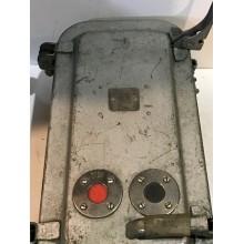 Пускатель ПММ-Д1112 0М5 380В 17А