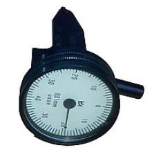 Индикатор рычажно-зубчатый ИРТ 0-0,8  ГОСТ 5584 СССР