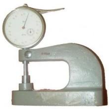 Толщиномер индикаторный ТН 10-60 0-10мм ГОСТ 11358-74 КИ