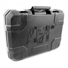 Перфоратор STORM 1600 Вт, 3 режима, 730 об/мин, 4000 уд/мин INTERTOOL WT-0153 Intertool_1