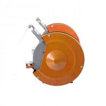 Станок точильный настольный STORM 400 Вт, 0-2950 об/мин, шлифкруг 200 мм. INTERTOOL WT-0820 Intertoo_3