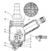 Центроискатель оптический МС-4 ZRAK