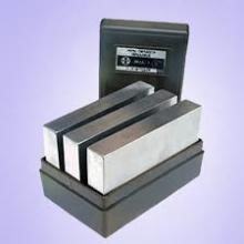 Меры твердости образцовые МТВ из 3-х штук