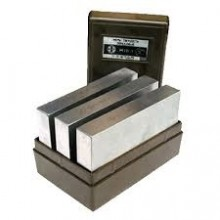 Меры твердости образцовые МТБ-1 1 мера 400 ГОСТ 9031-75
