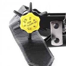 Просекатель отверстий револьверный 2-4.5мм, 225мм INTERTOOL HT-0169 Intertool_4