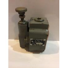 Гидроклапан редукционный стыковой МПКР 10-10-2 ду10 40л/мин