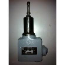 Клапан давления ПГ 66-34М 2,5 МРа 125 л/мин