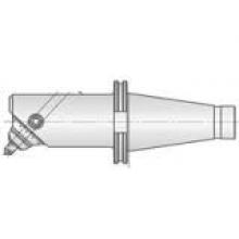 Головка расточная с микрометрической подачей резца Ф 70-95 6314-7035 Ф12 пос.32 СССР