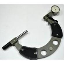 Скоба индикаторная СИ-100 0,002 мм ГОСТ 5701-51 Калибр