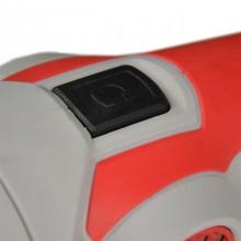 Шлифмашина угловая 2000 Вт, 6500 об/мин, диаметр круга 230 мм, плавный пуск, поворотная рукоятка INT_5