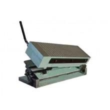 Плита магнитная синусная 2-поворотная 400х125  2C 7208-0003 Чита