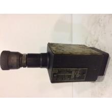 Регулятор расхода модульный РПМ 102 Рном=20 МРа, 40 л/мин