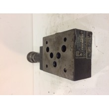 Гидроклапан редукционный модульный КРМ 102 Рном=20МРа, 40 л/мин б/у