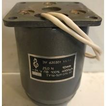 Электромагнит ЭУ520301 UJCN 19268-82 В24