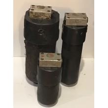 Фильтр напорный 12-10 КВ ТУ 2 053.0225228.030-90