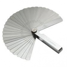 Щуп №4  70 мм 0,1-1 Griff